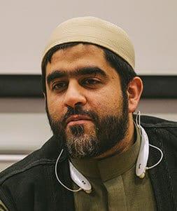 LikeMedia - USTADH AHMAD SALEEM